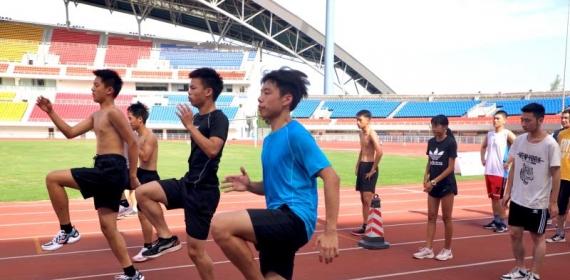 2021年普通高等学校运动训练、武术与民族传统体育专业招生管理办法
