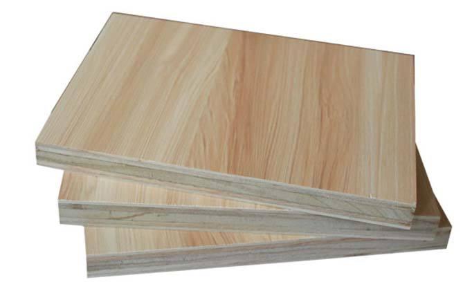 九木王如何选择优质的生态板