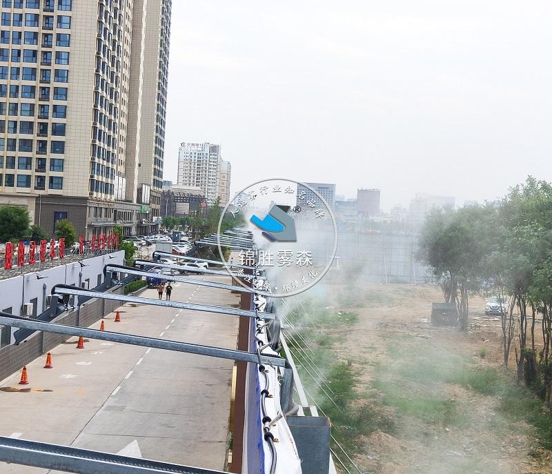 山西运城周家坡工地围挡除尘项目 (1).jpg