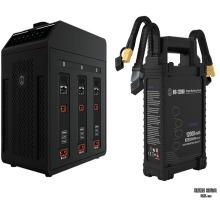 MG-1S充电管家 电池