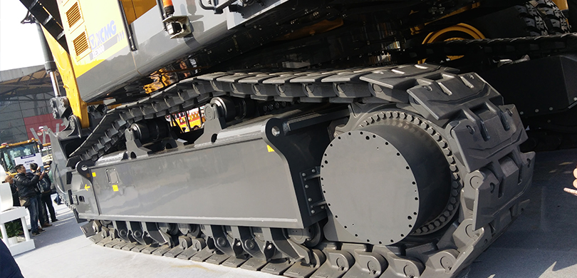 Crawler crane accessories