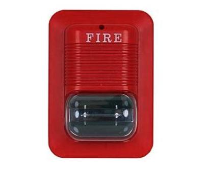 消防声光警报器