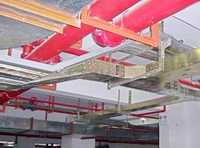 消火栓系统安装