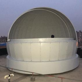 全天域式天文圆顶系列