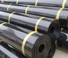 HDPE土工膜-防渗膜-PE膜