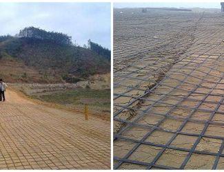 广东钢塑土工格栅施工要求