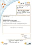 ASTM D1959 CERTIFICATE