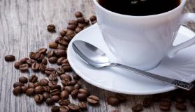 咖啡杯效果图