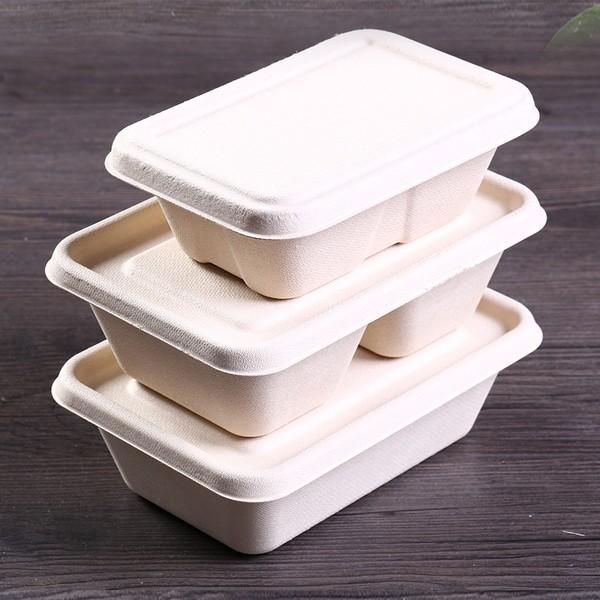 食品打包盒