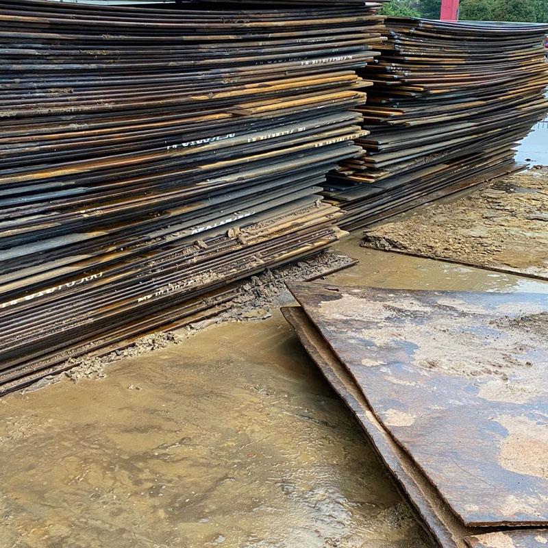 合肥铺路钢板租赁.jpg