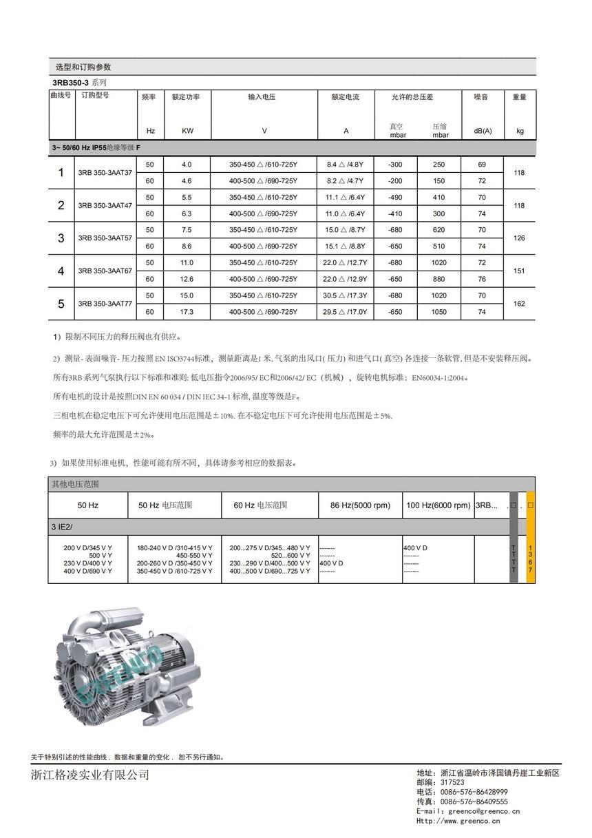3RB 350-3