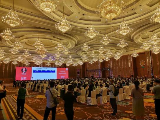 9月7日百德生物同时亮相上海食品科技创新会,成都太阳鸟营养与创新会419.png