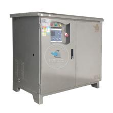 恒压变频 喷雾机 (双级过滤)
