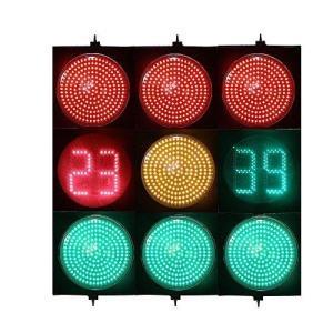 红绿灯厂家 交通信号灯生产厂家 监控杆 led交通信号灯