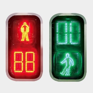 交通信号灯 交通信号灯厂家 交通信号机厂家 交通信号灯杆