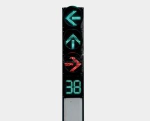 交通标志杆 红绿灯厂家 交通信号灯生产厂家 监控杆