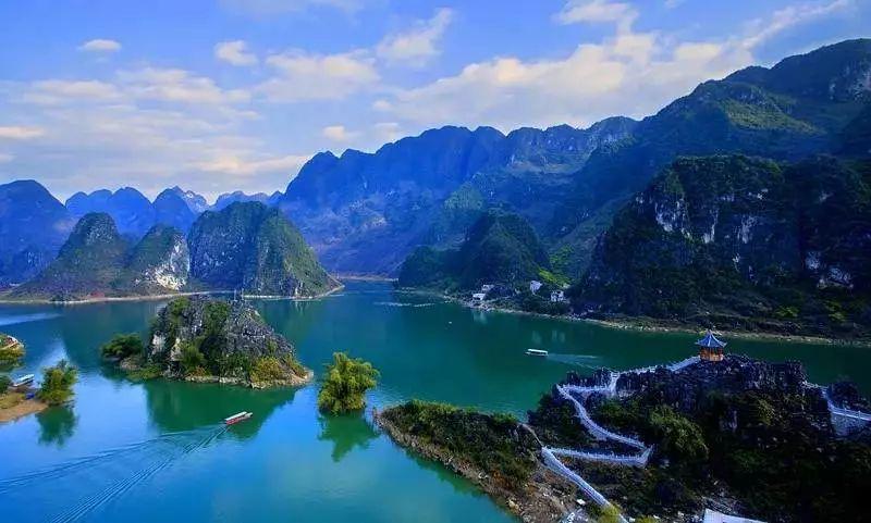 凌云浩坤湖