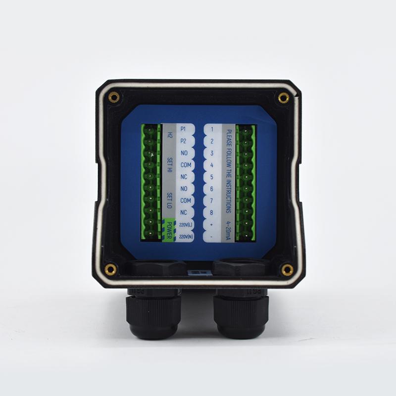 荧光法溶解氧检测仪