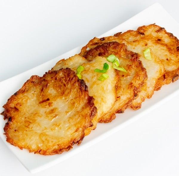 Air Fryer Mashed Potato Pancakes Recipe.jpg