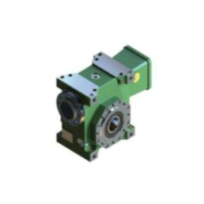 VDRH-CR双导程精密减速机