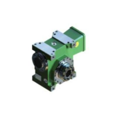 VDRH-C双导程精密减速机