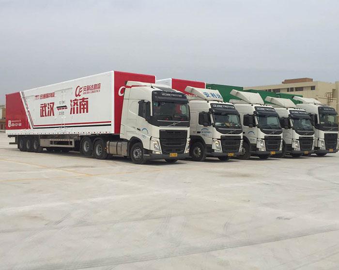 济南物流运输公司专线直达