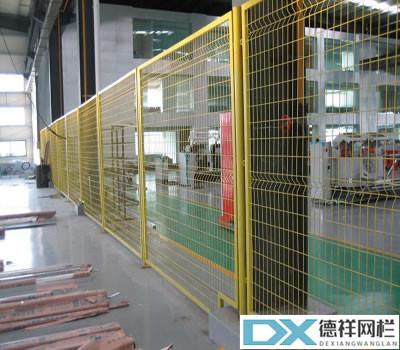 某厂房生产车间的车间护栏网安装图_副本.jpg