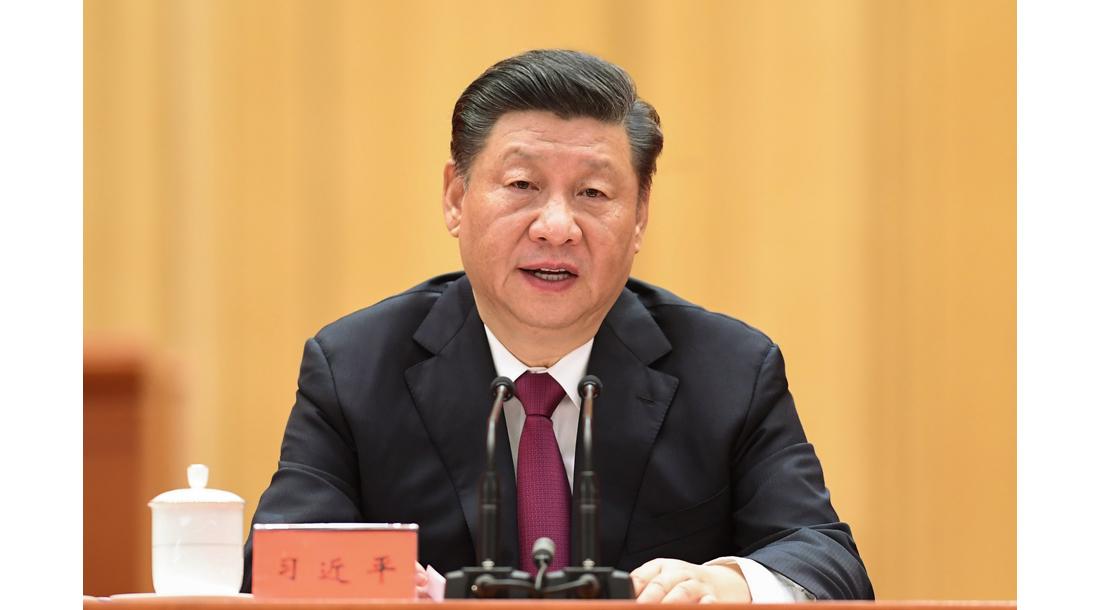 全国脱贫攻坚总结表彰大会在北京隆重举行 习近平发表重要讲话