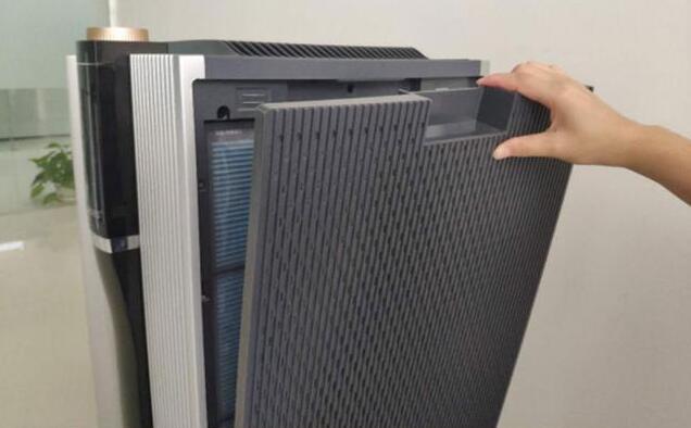 消费者反馈:除甲醛粉尘细菌,欧朗德斯A9空气净化器效果-3.jpg