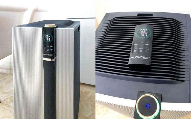 消费者反馈:除甲醛粉尘细菌,欧朗德斯A9空气净化器效果.jpg