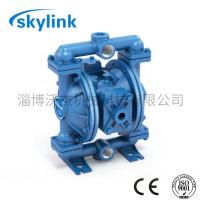 氣動隔膜泵-淄博沃杰機械科技有限公司