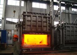 窑炉热修技术
