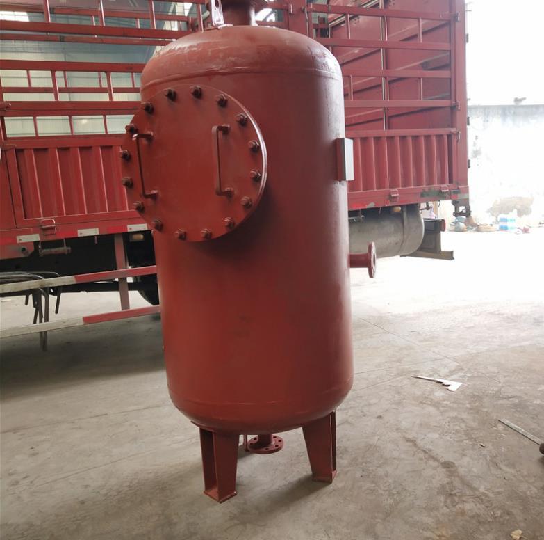 济南锅炉定排扩容器