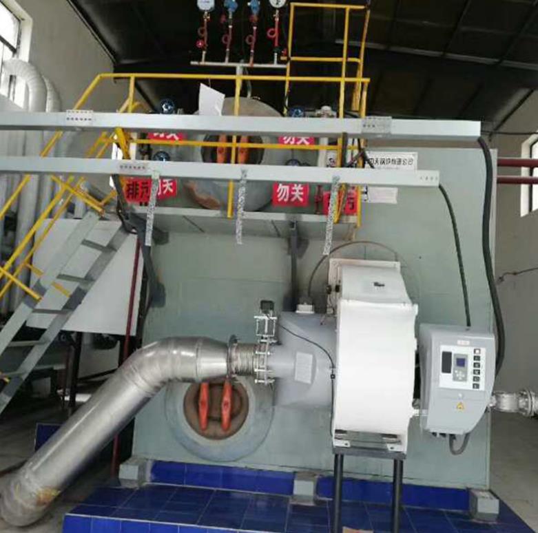 济南蒸汽发生器
