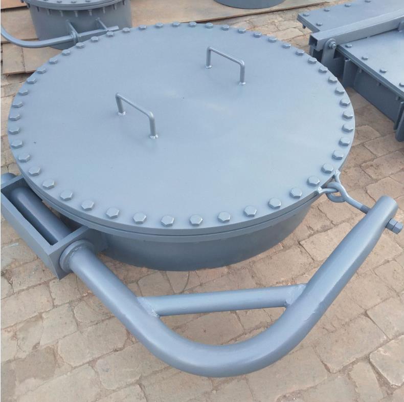 济南高压锅炉人孔装置