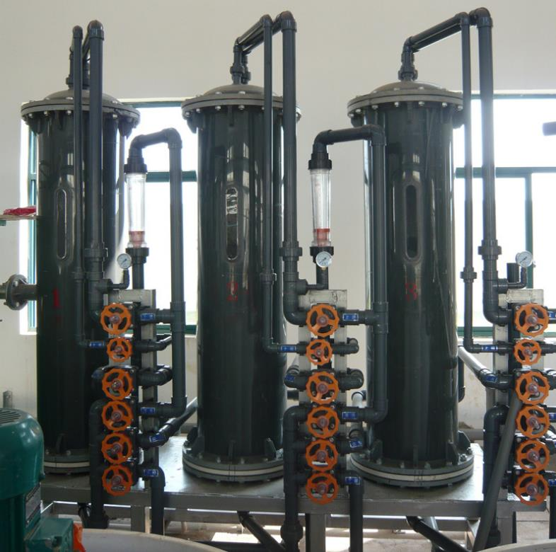 软化水装置