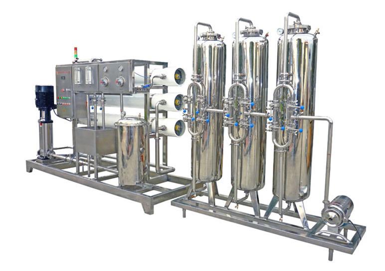 济南工业软化水过滤器