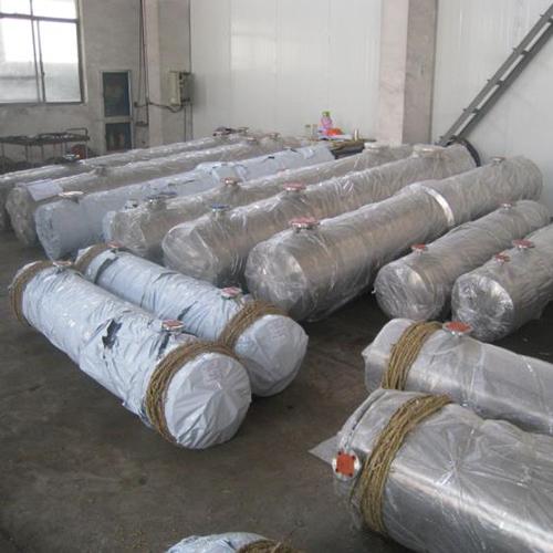济南管壳式换热器价格