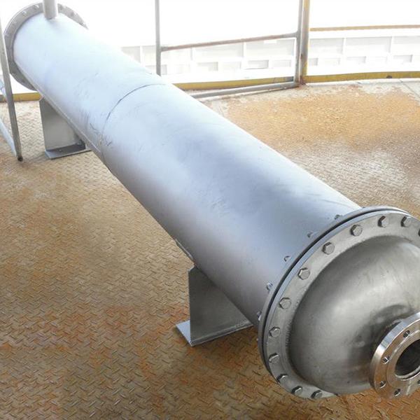 山东固定管板式换热器厂家