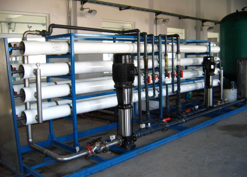 反渗透水处理设备需要如何维护