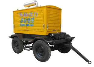 移动式柴油发电机 ,江西柴油发电机组厂家,南昌柴油发电机组厂家