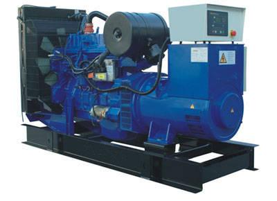 380KW柴油发电机,武宁柴油发电机价格,江西柴油发电机组