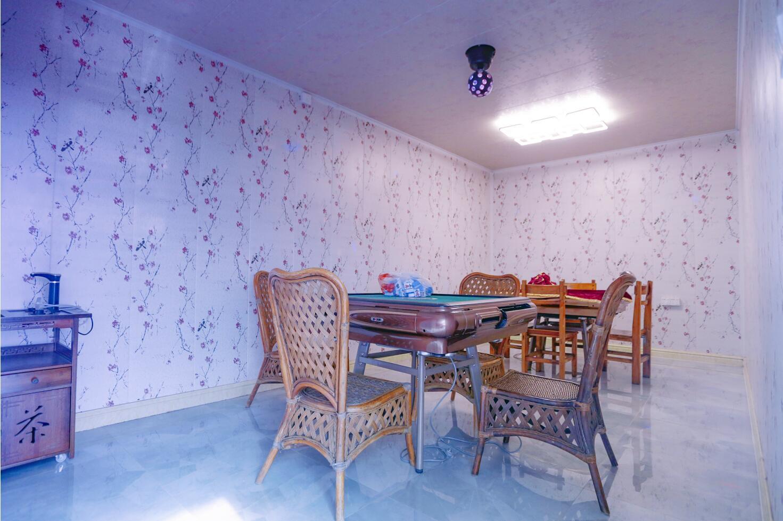 棋牌茶艺室