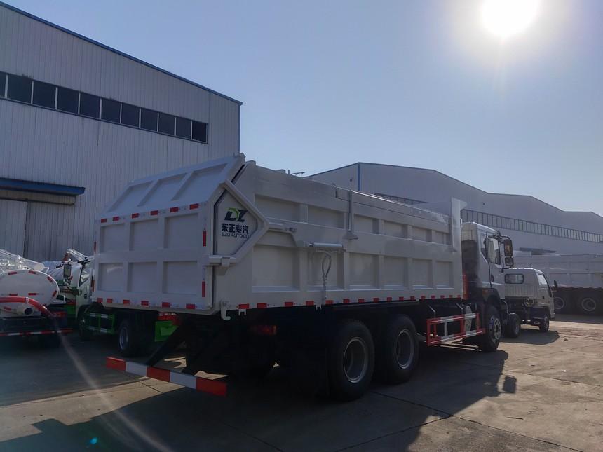 20吨自卸式污泥运输车.jpg