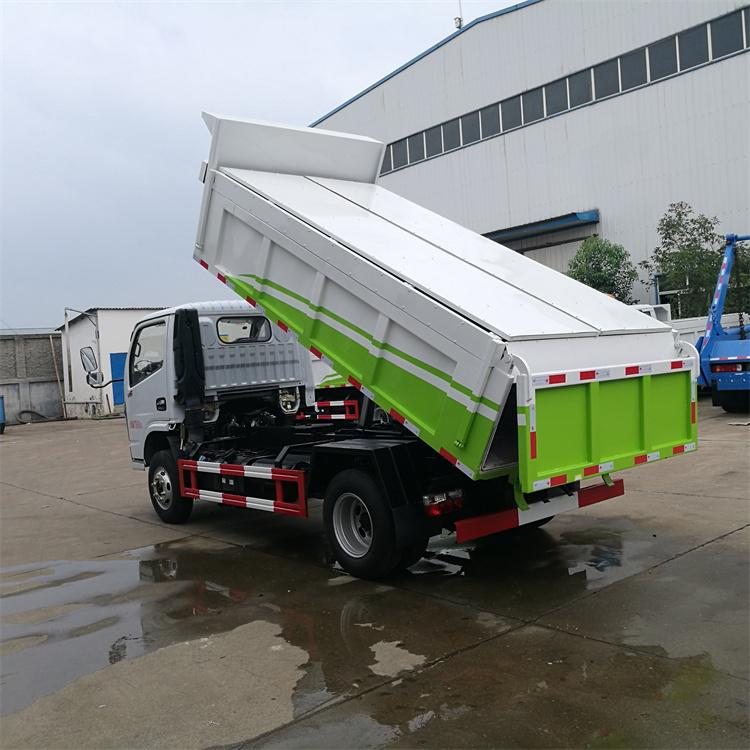 污泥粪污运车可以满足不同客户的需求