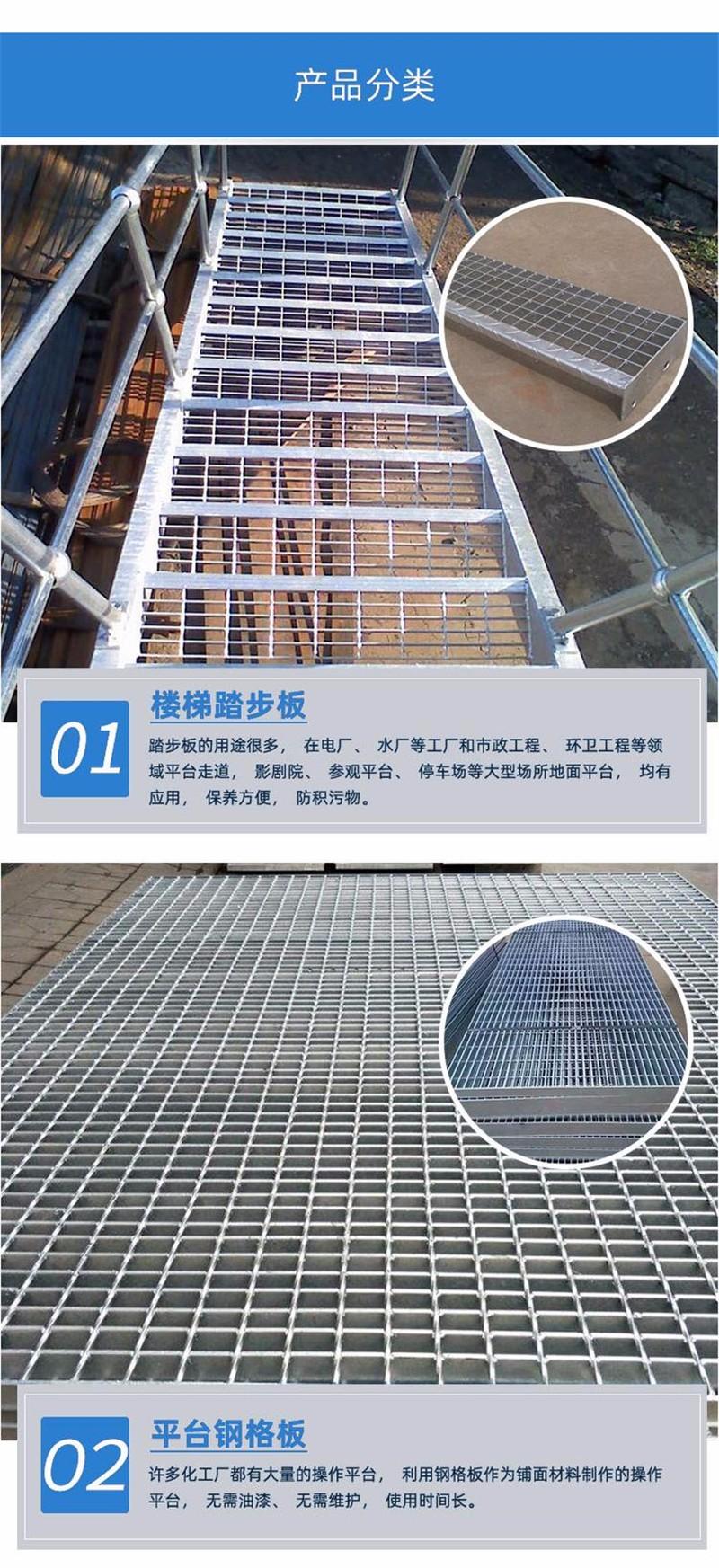 热镀锌平台踏步板型号.jpg