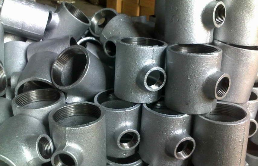 玛钢管件经常使用在哪些领域?