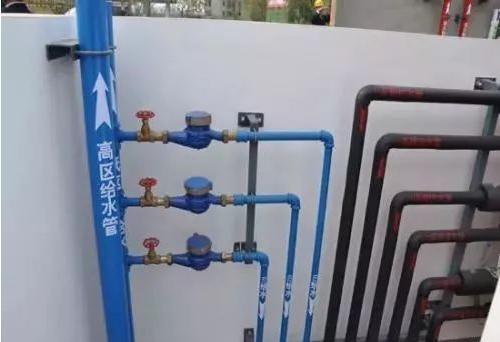 给排水管道选择