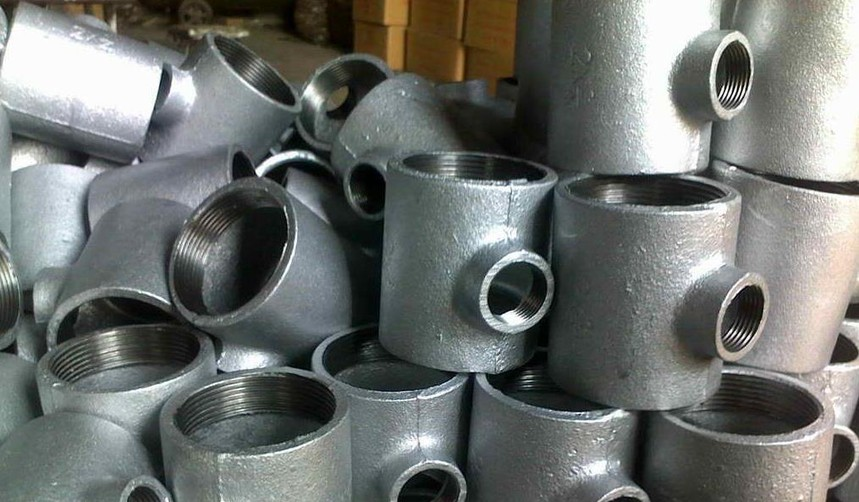 未来金属管件发展趋势特点是高科技含量