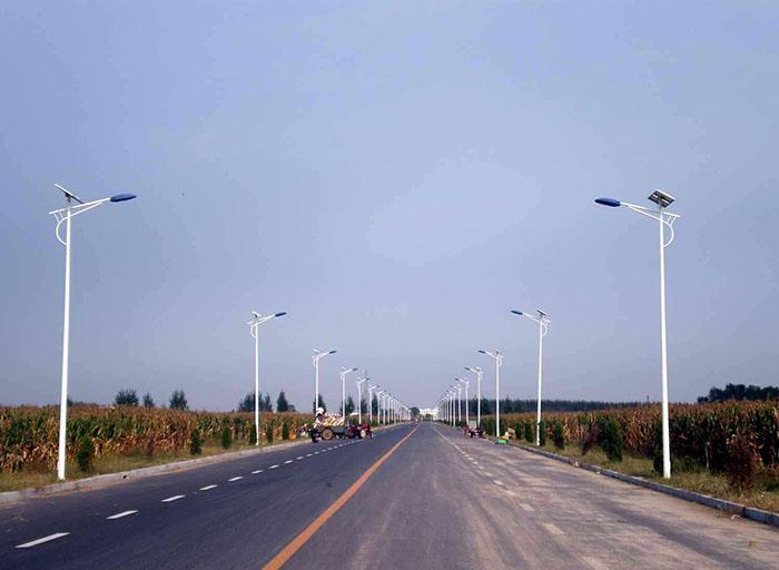 芜湖南陵县道路照明施工.jpg